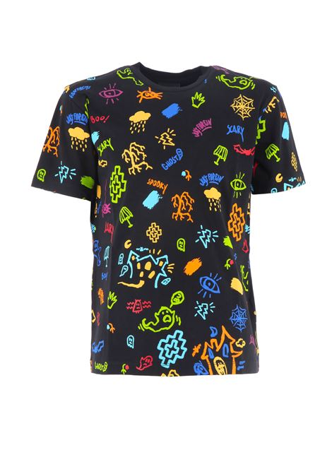 t-shirt limited edition MARCELO BURLON KIDS OF MILAN | T-shirt | BMB11070010B010