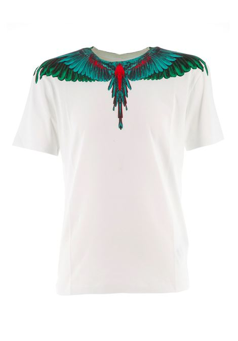 T-shirt MARCELO BURLON KIDS OF MILAN | T-shirt | BMB11080010B000