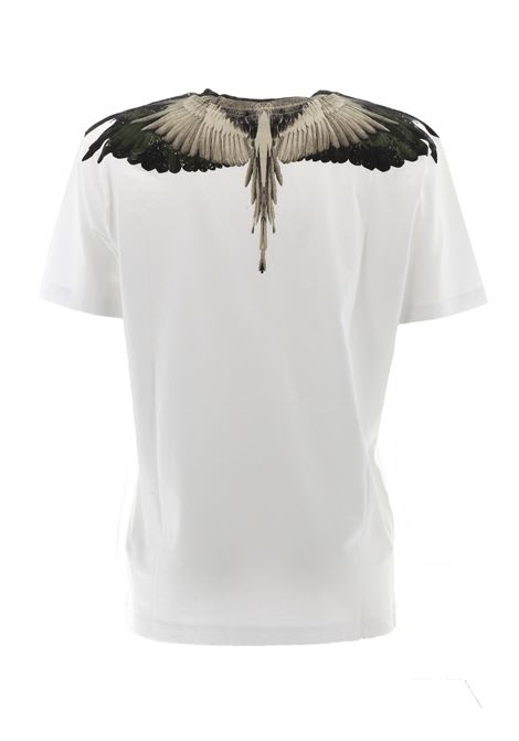 t-shirt MARCELO BURLON KIDS OF MILAN | T-shirt | BMB11150010B000