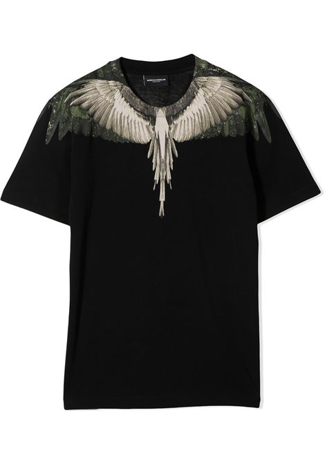 T-shirt MARCELO BURLON KIDS OF MILAN | T-shirt | BMB11150010B010