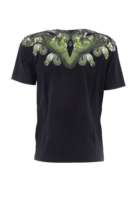 T-shirt m/c MARCELO BURLON KIDS OF MILAN | T-shirt | BMB11160010B010