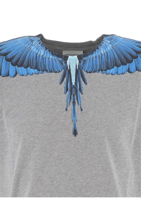 T-shirt MARCELO BURLON KIDS OF MILAN | T-shirt | BMB11180010B050