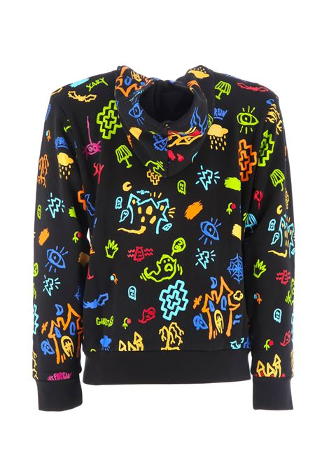 Felpa limited edition MARCELO BURLON KIDS OF MILAN | Felpa | BMB22030020B010