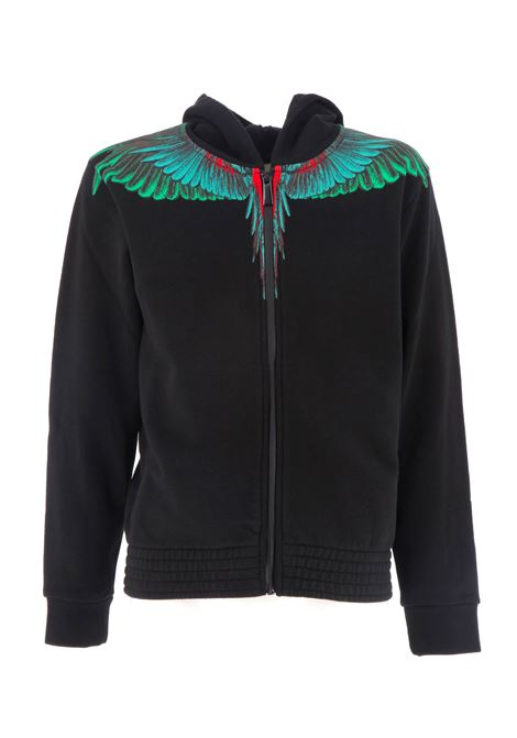 Felpa fall/winter MARCELO BURLON KIDS OF MILAN | Felpa | BMB22040020B010