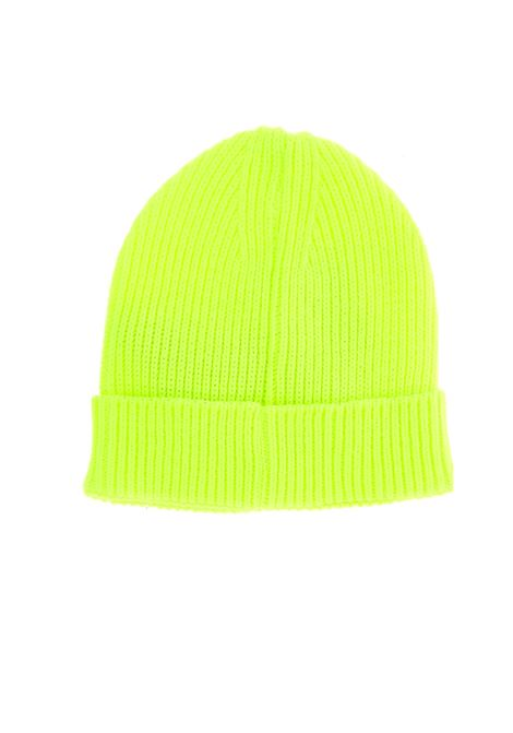 fall/winter hat MARCELO BURLON KIDS OF MILAN | Hat | BMB91038000F185