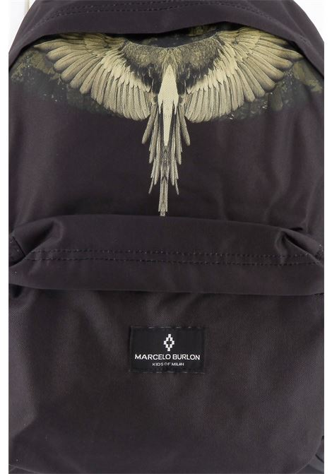 Back pack MARCELO BURLON KIDS OF MILAN | Backpack | BMB95059000B010