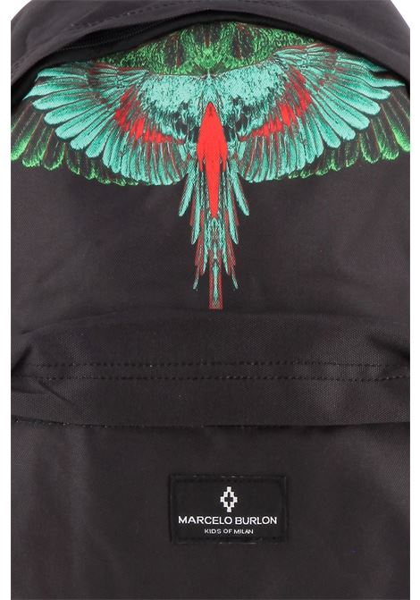 Back pack MARCELO BURLON KIDS OF MILAN | Backpack | BMB95079000B010