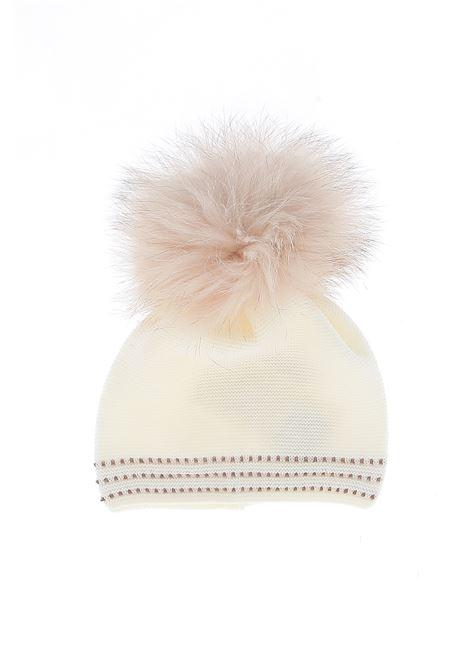 Cappello lana MARLU | Cappellino baby | IP5071C2160