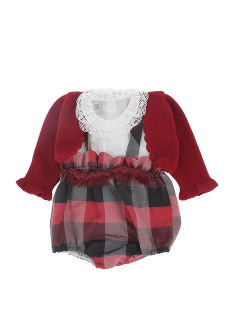 baby suit MARLU | Baptismal complet | IR11760C29
