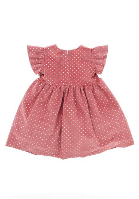 Marlu dress MARLU | Baby dress | IR119MCC99