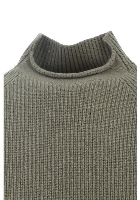 pullover PAOLO PECORA | Pullover | PP2374VERDE