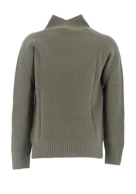 pullover PAOLO PECORA   Pullover   PP2374VERDE