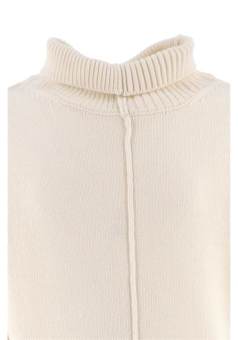 pullover PAOLO PECORA | Pullover | PP2385BIANCO