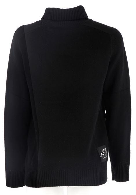 pullover PAOLO PECORA | Pullover | PP2391NERO
