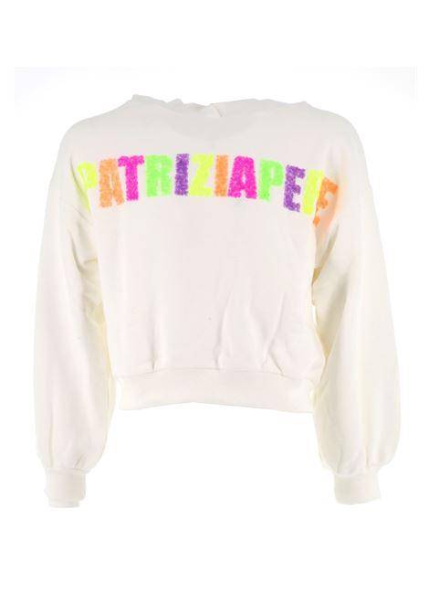 Sweatshirt PATRIZIA PEPE | Sweatshirt | PJFFE2222900102