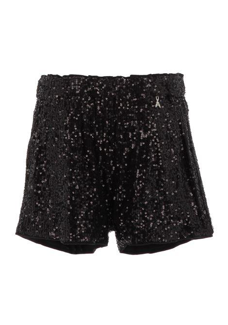 Stylish short PATRIZIA PEPE | Shorts | PJFPC0137320995