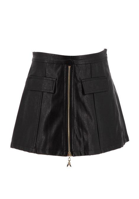 Short PATRIZIA PEPE | Skirt | PJFPE0115160995