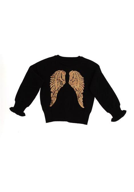 Angel's Face | Cardigan | RITABLACK