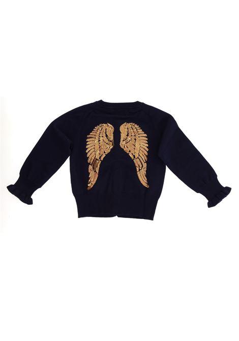 Angel's Face | Cardigan | RITANAVY