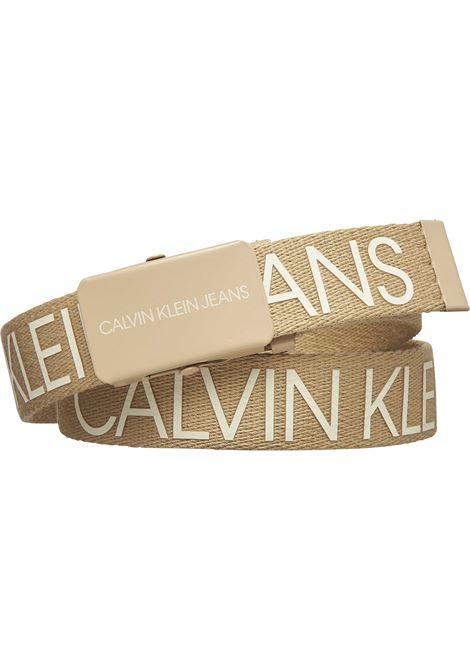 Cintura CALVIN KLEIN | Cintura | IU0IU00125ACD