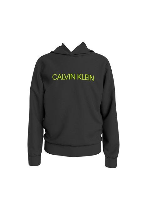 Felpa con cappuccio CALVIN KLEIN | Felpa | IU0IU001630GP