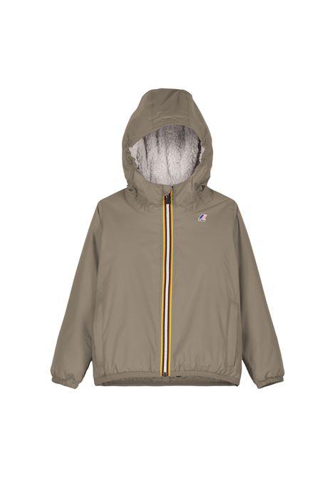 K-way jacket K-way | Jacket | K005DH0WG9