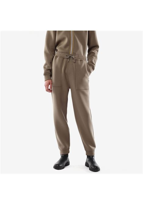 K-way trousers K-way |  | K111Q6WUSY