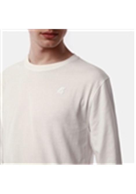 K- way t-shirt K-way | T-shirt | K5115EWXRE