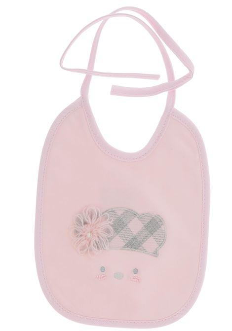 Baby bib set LALALU | Bib | BAVDL5FROSA