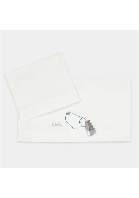 sheet set LALALU | Baby bed sheets | LCL3FLATTE