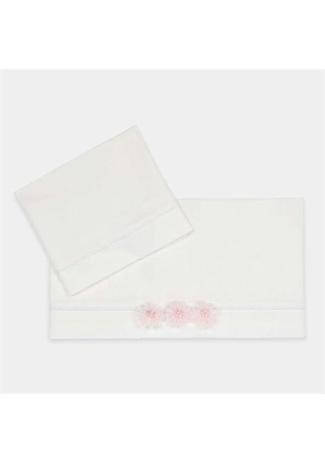 Sheet set LALALU | Baby bed sheets | LCL5FLATTE