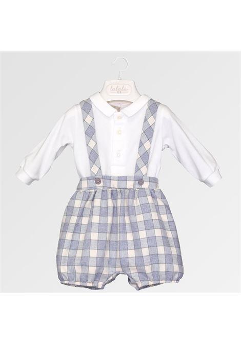 Baby two piece suit LALALU | Set 2 piece | SLTL11F805