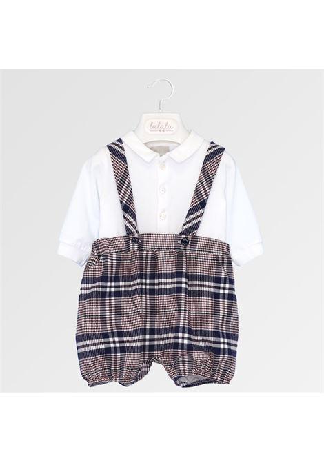 Baby two piece suit LALALU | Set 2 piece | SLTL4F310