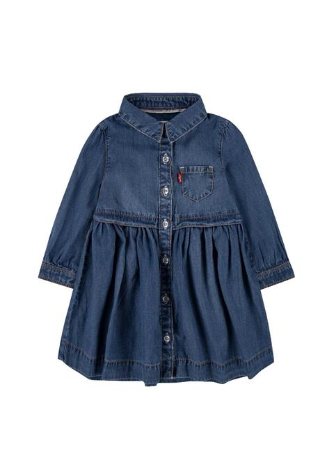 Baby jeans dress LEVIS | Baby dress | 1ED595M0N