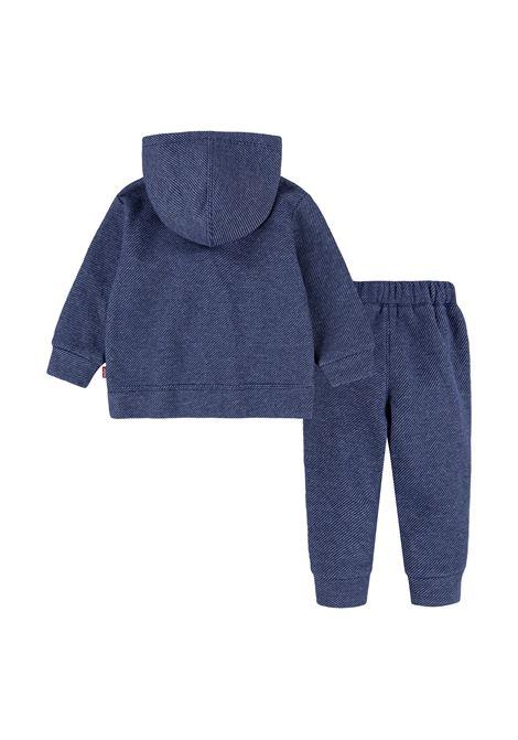 Baby sweatshirt & trousers LEVIS |  | 6ED652B4M