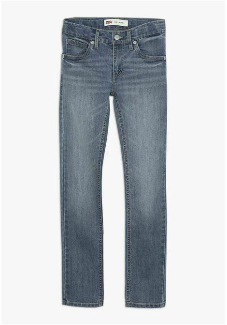 O jeans po vaglione LEVIS | Jeans | 9E2008L5D