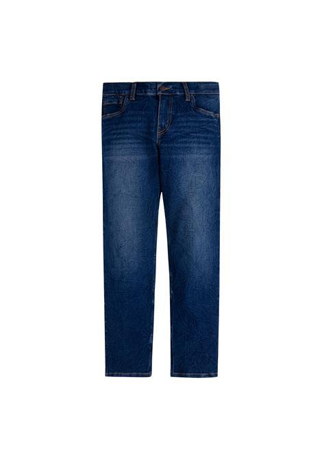 O jeans po vaglione LEVIS | Jeans | 9ED516M0M