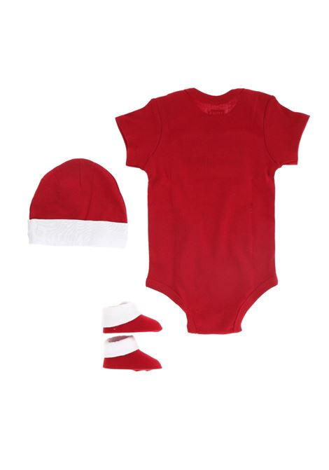 Set body cappellino scarpine LEVIS | Set regalo baby | ML0019R86