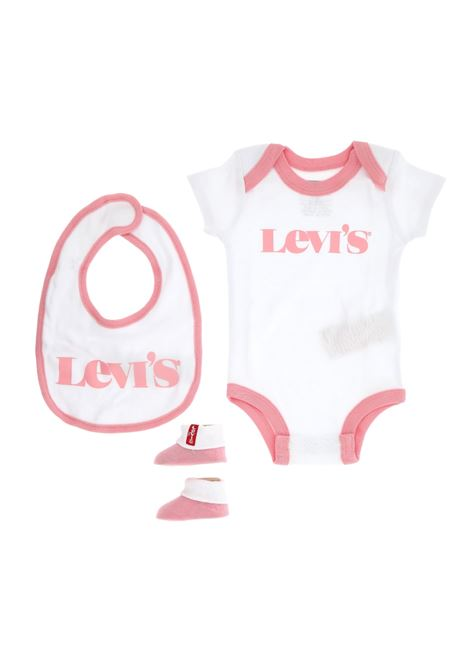 Set regalo Levis LEVIS | Set regalo baby | NL0253A6N