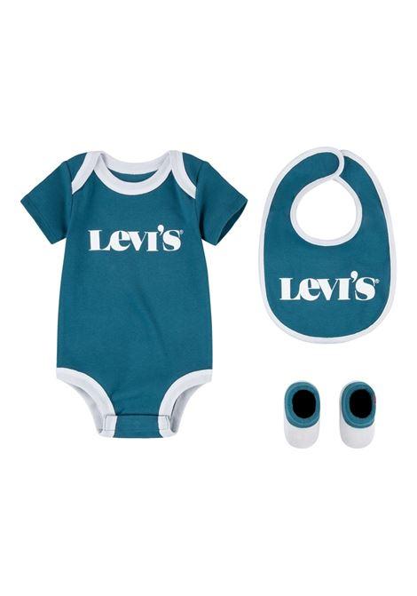 Set regalo Levis LEVIS | Set regalo baby | NL0253B78