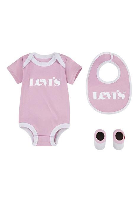 Set regalo Levis LEVIS | Set regalo baby | NL0253P1L