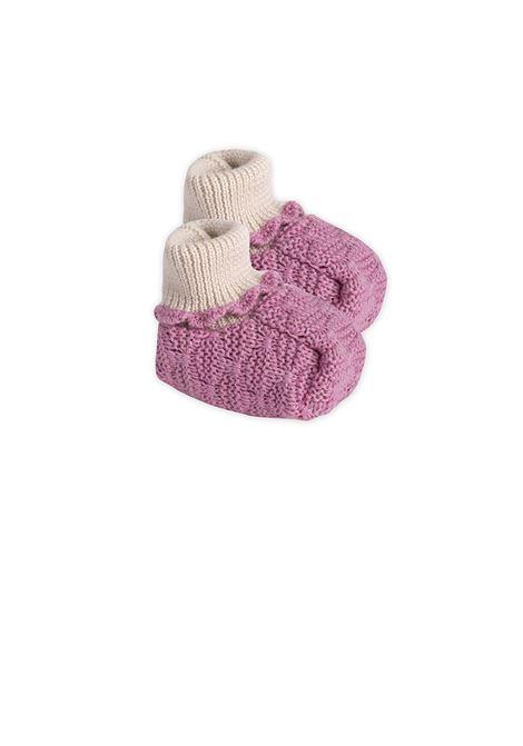 Scarpina baby MARLU | Scarpe da culla | IC12SC903CR
