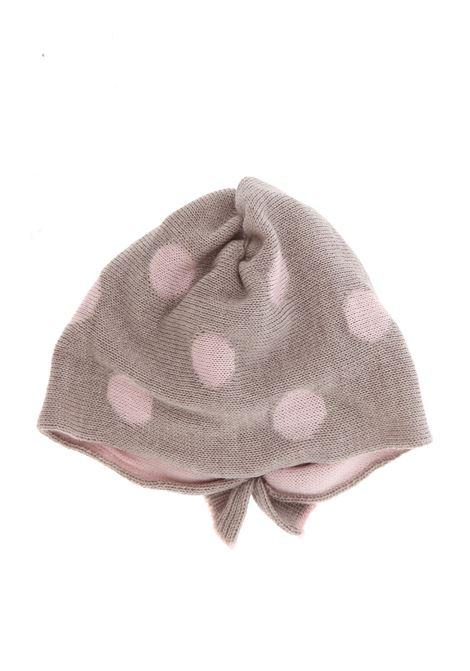 Cappellino lana MARLU | Turbante | IC21TB3803