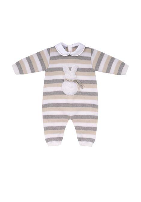 Baby wool romper MARLU | Onesie | IC5010C21133