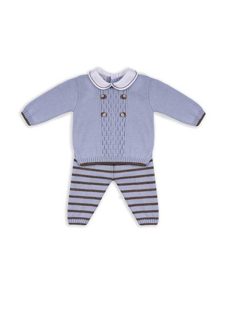 Wool suit MARLU | Set 2 piece | IC5350C4PCA