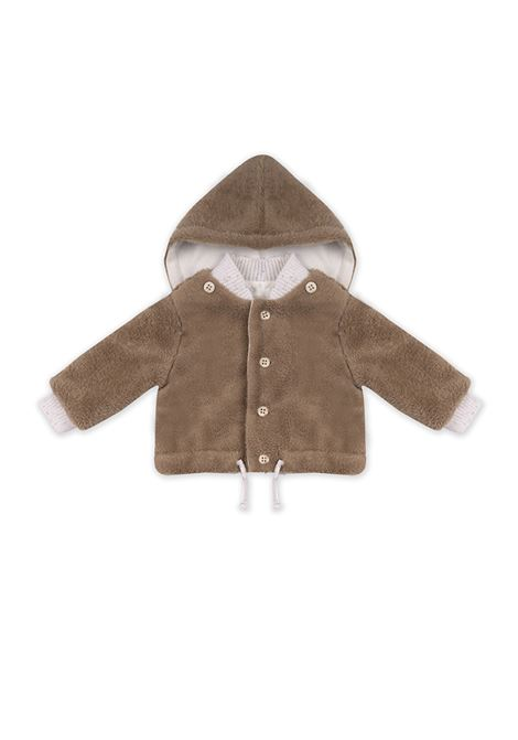 Baby fur jacket MARLU | Jacket | IC5943C19
