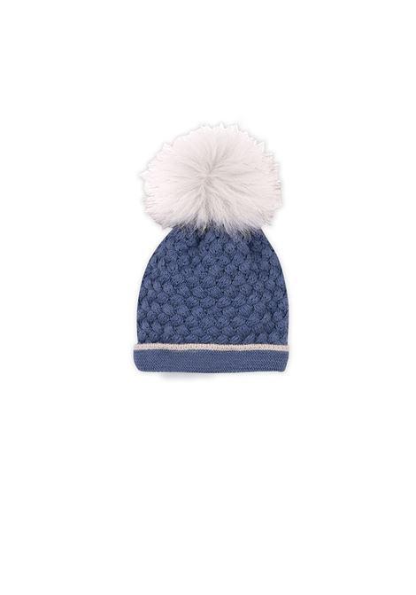 Baby wool cap MARLU | Baby hat | IC6371C13NAT