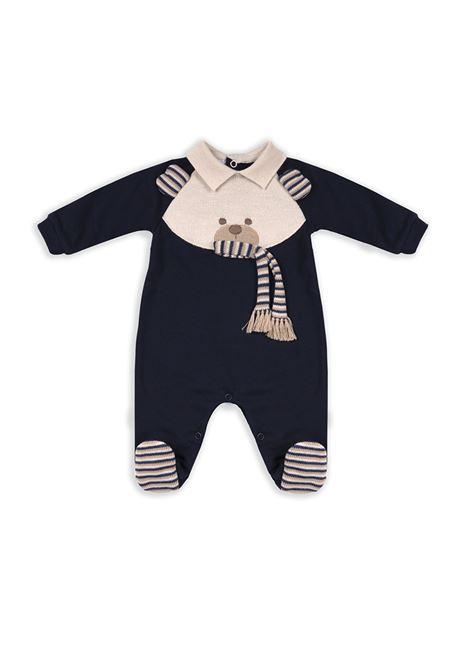 Baby romper MARLU | Onesie | IC6514C7NAT