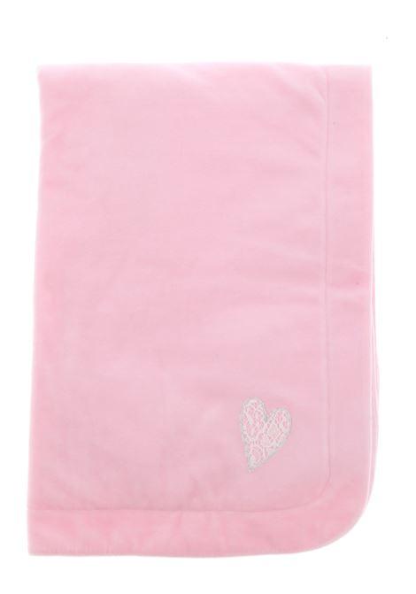 Kioki blanket KIOKI | Blanket | CO19ROSA