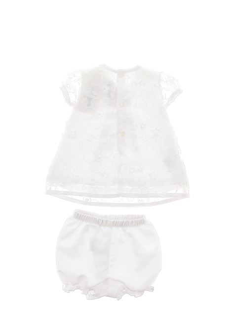 Barcellino suit Barcellino | Baptism dress | 7585BIANCA